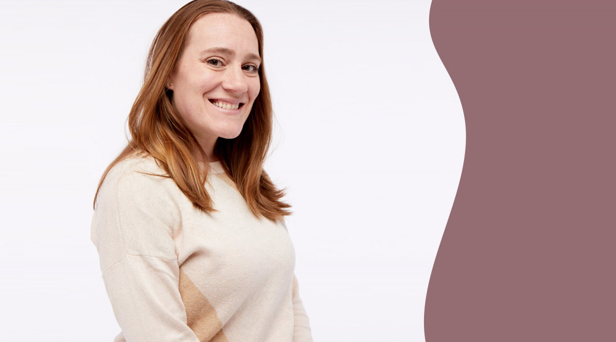 I lost my pregnancy: here's how I rebuilt my life
