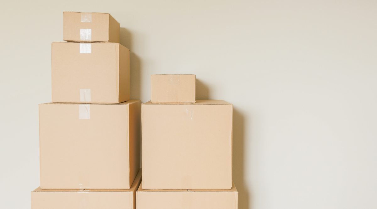 What Health Products to Keep and Toss When You're Moving