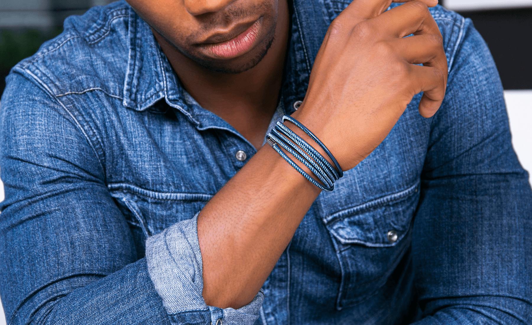 Introducing The 1m & 2m Raphael Social Distancing Bracelet
