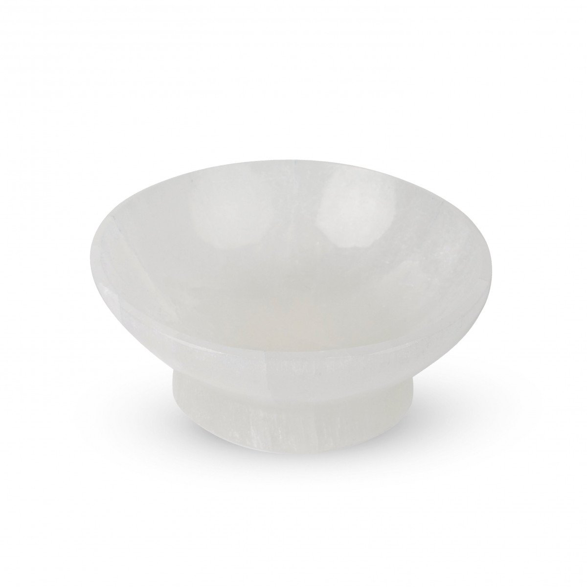 selenite bowl used in gift box experience