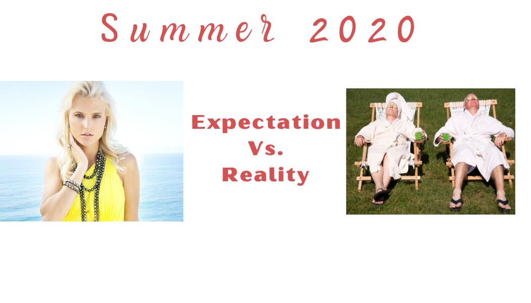 Operation Staycation - Summer Vacation is upon us!