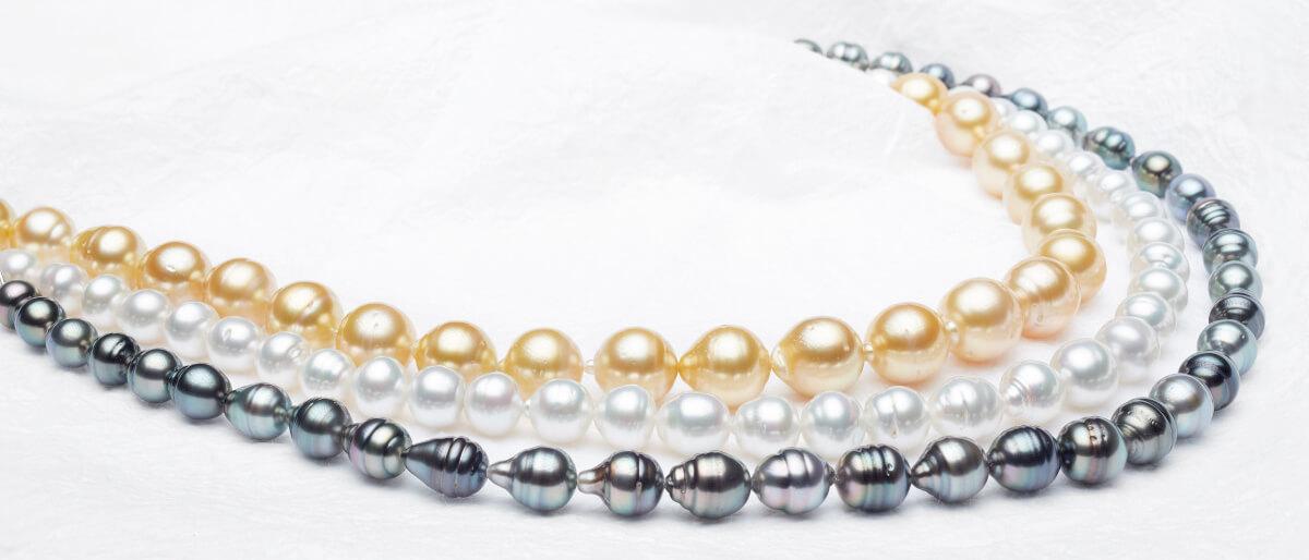 Celebrating Baroque Pearl Beauty