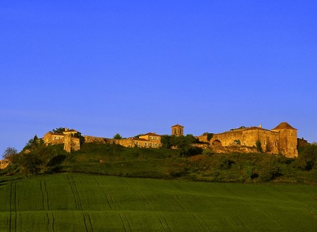 'The Village' in Gascony: Holiday accommodation for large groups and families