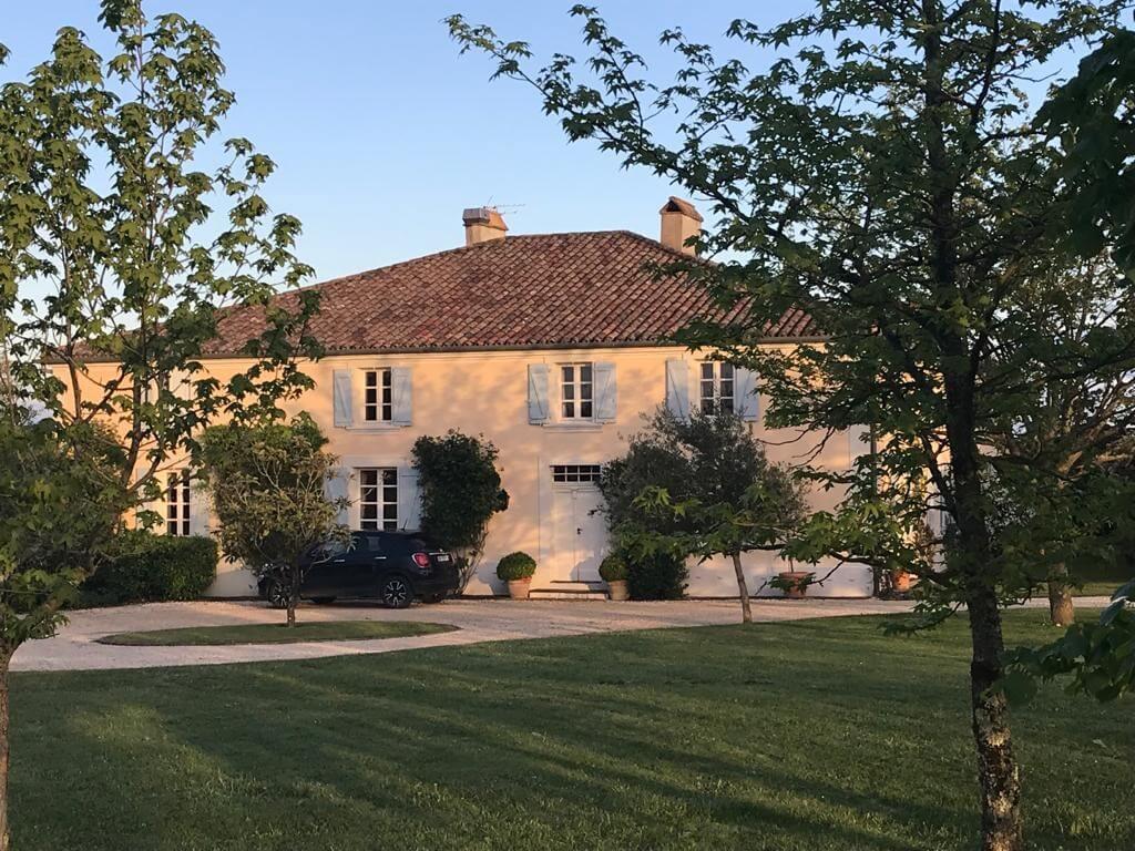Long term winter rental in Gascony: special offer for Cap de Montaulieu