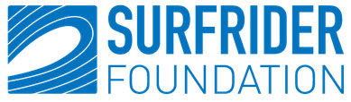 Surfrider Foundation logo - Cause Against Plastic Pollution