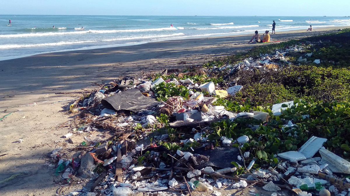 3 Eco-Friendly Causes on a Mission to End Plastic Pollution