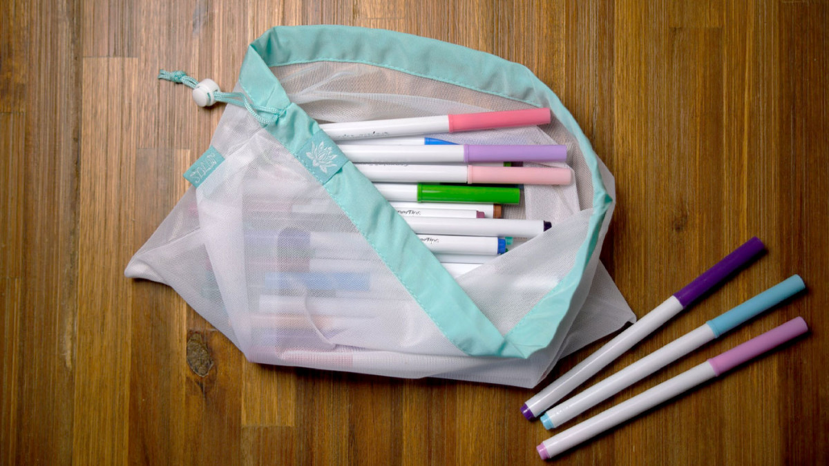 More Ways to Use Lotus Produce Bags