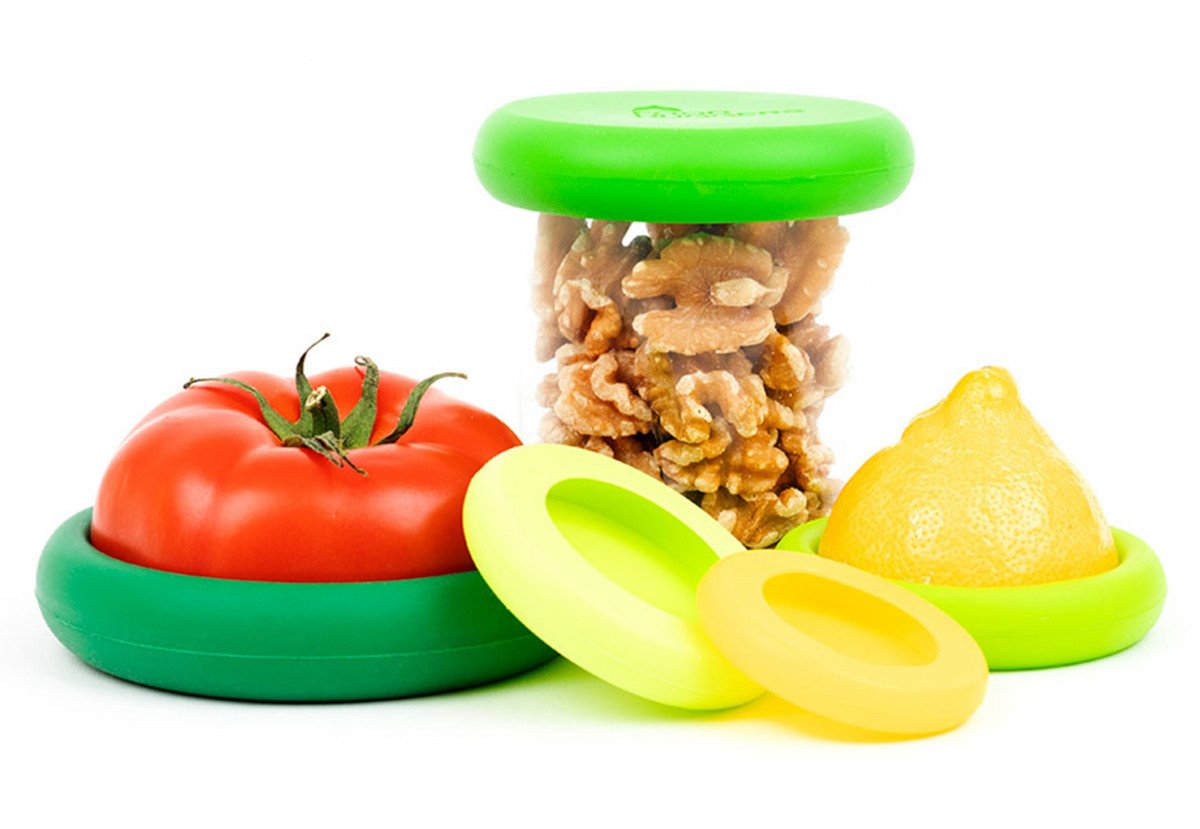 Food Huggers - Reusable Products