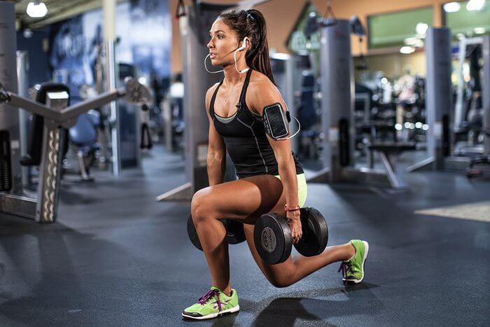 training legs progressive overload