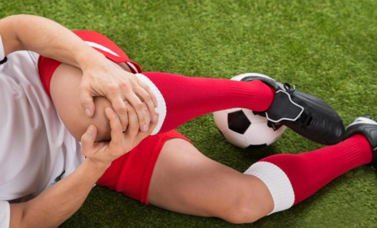 Electrical Stimulation for ACL Rehab