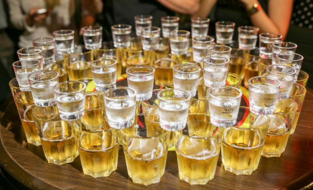 TENS Drinking Game: What is it?