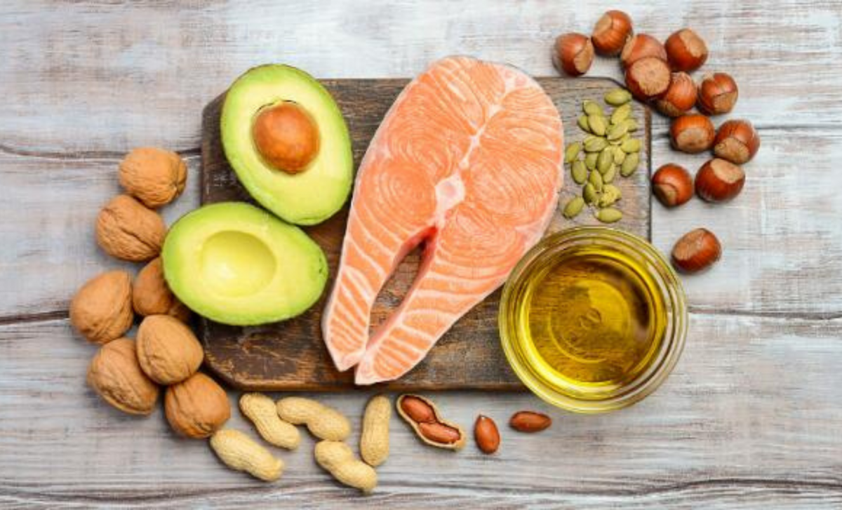 5 Best Foods for Muscle Recovery