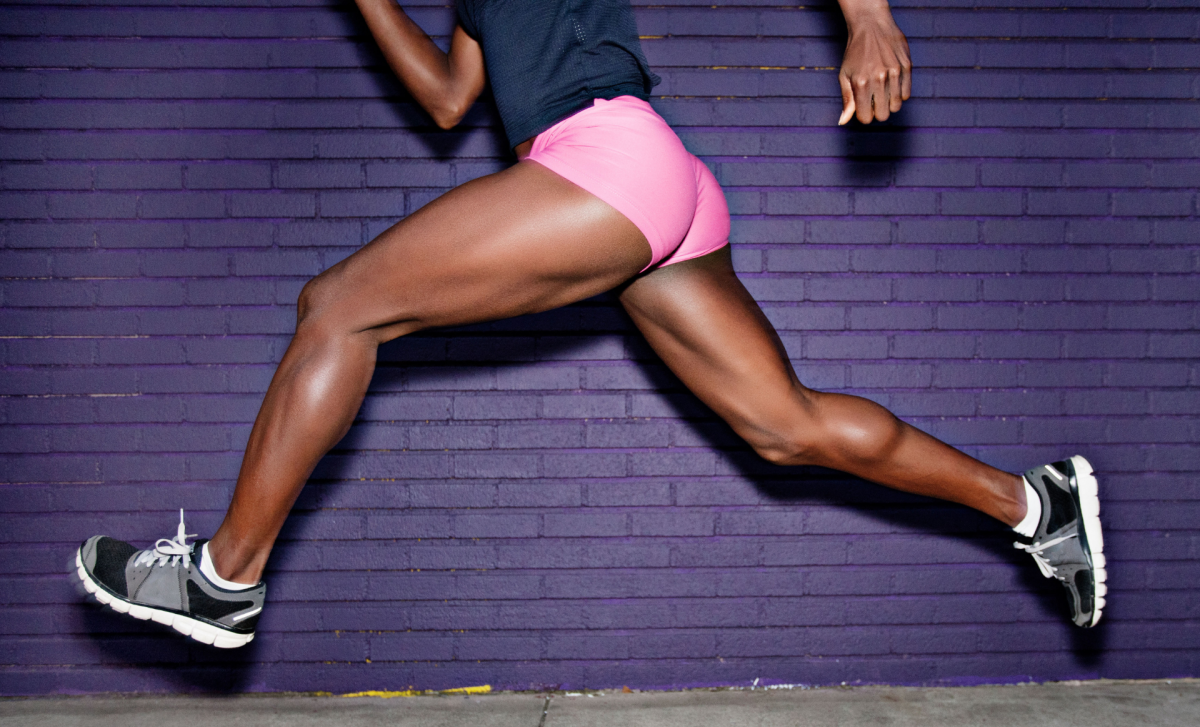 How to Build Bigger Legs