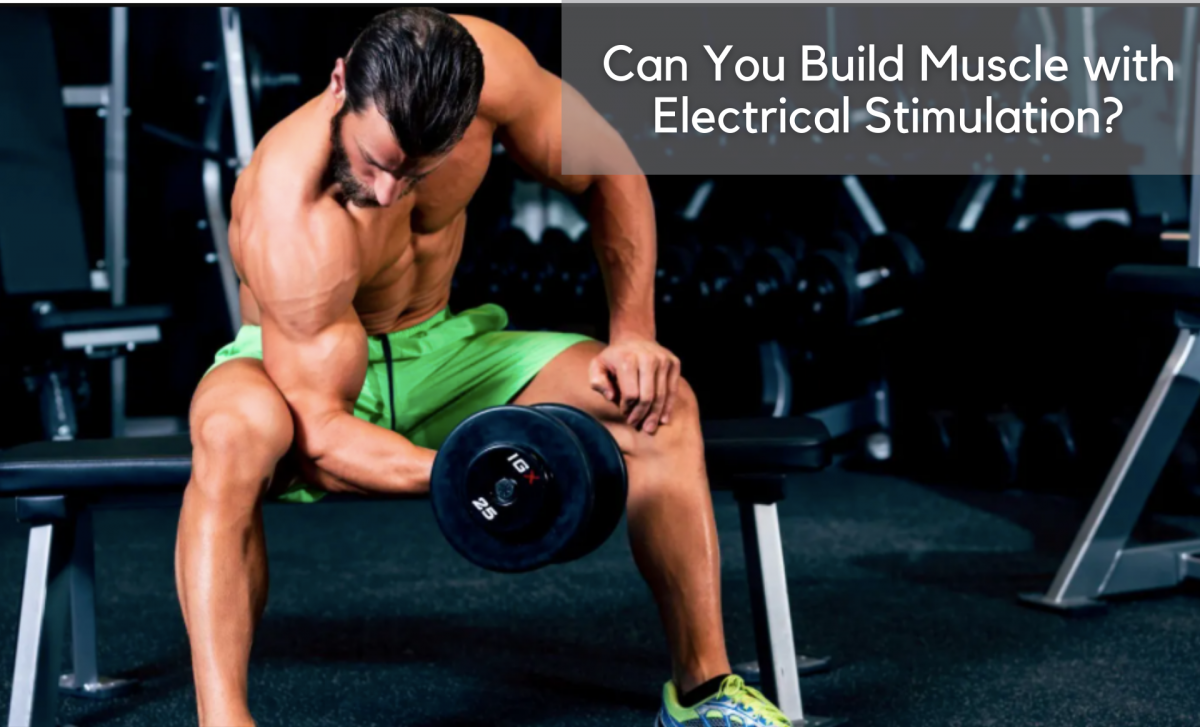 Can You Build Muscle with Electrical Stimulation?