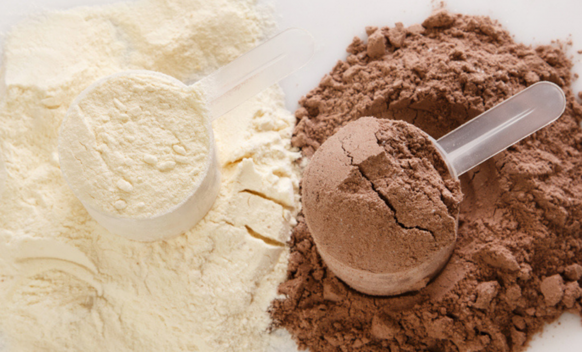 Top Rated Protein Powders for Muscle Recovery