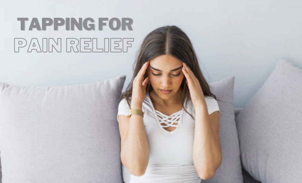 Tapping for Pain Relief