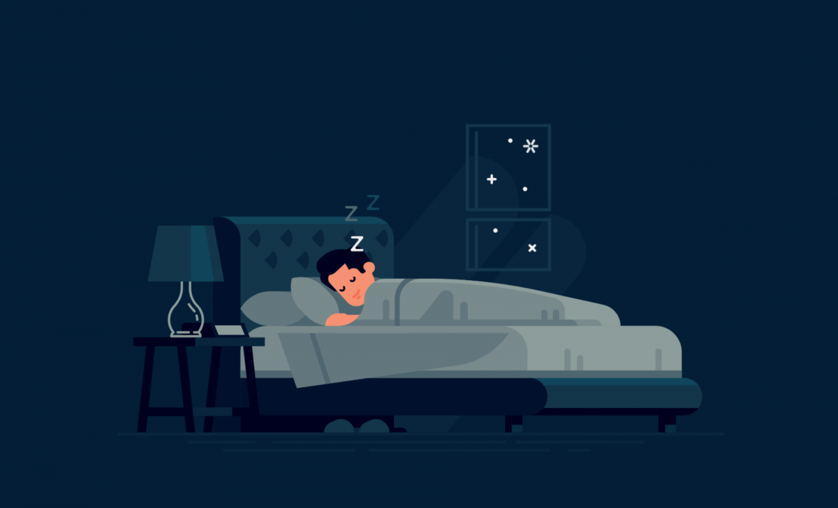 TENS for Sleep Aid