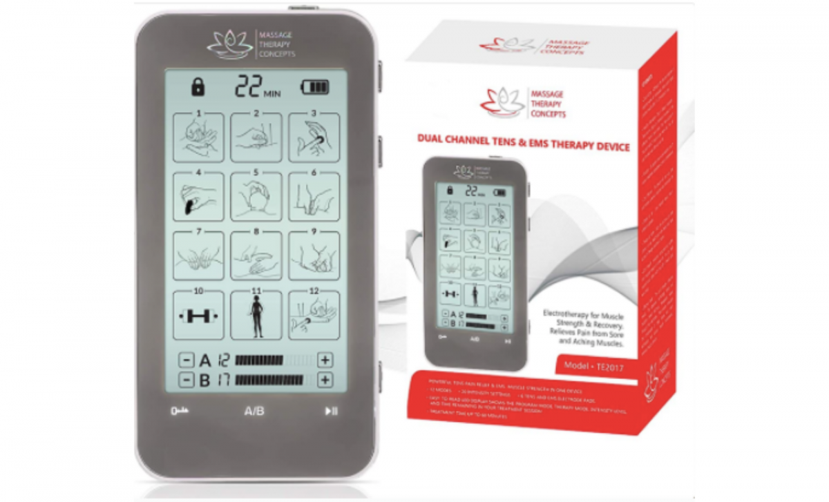 TENS Unit for COVID