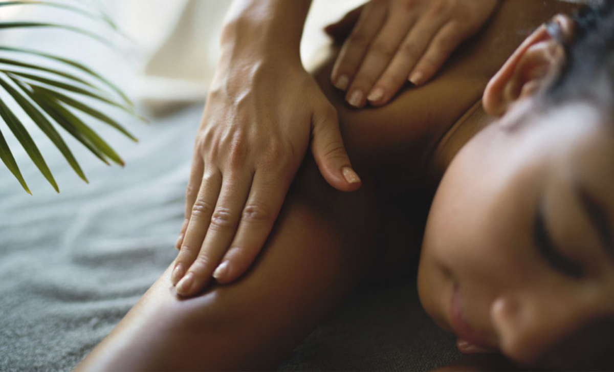 5 Things You Never Knew About Tui Na Massage