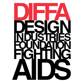 HEED NYC is proud to donate to DIFFA Auction in the fight against AIDS