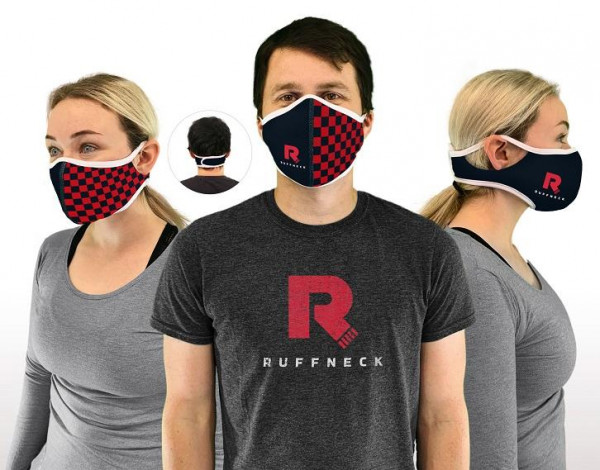 Custom Face Mask with your logo
