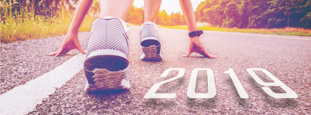 How to Make Healthy New Year's Resolutions Stick