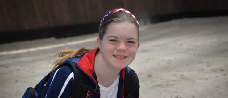 Interview with AKC EOJ Agility Team USA Member Emma Hughes