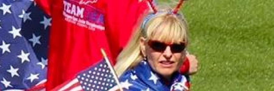 Interview with AKC EOJ Team USA Coach Susan Cochran
