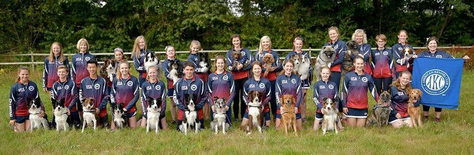 European Open Junior Agility 2018 to Take Place July 13-15