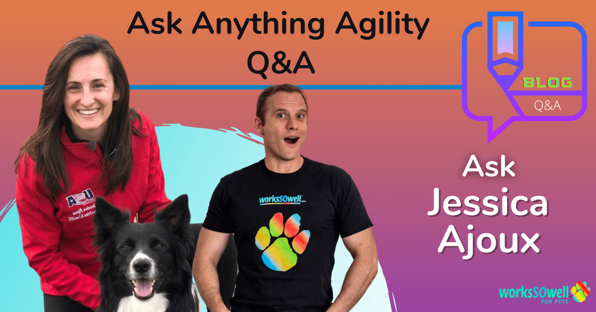 Ask Anything Agility Q&A with Jessica Ajoux