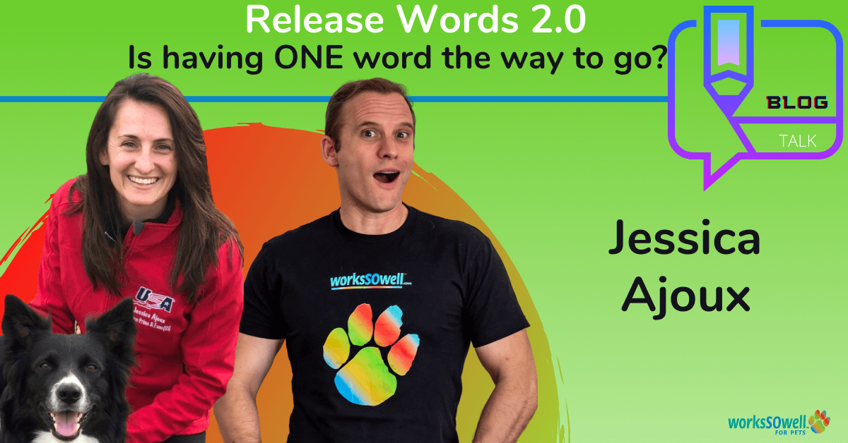 Release Words 2.0 with Jessica Ajoux