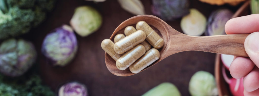 How to Find the Right Dietary Supplement