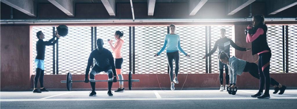 Top 10 Tips to Make Exercise More Fun