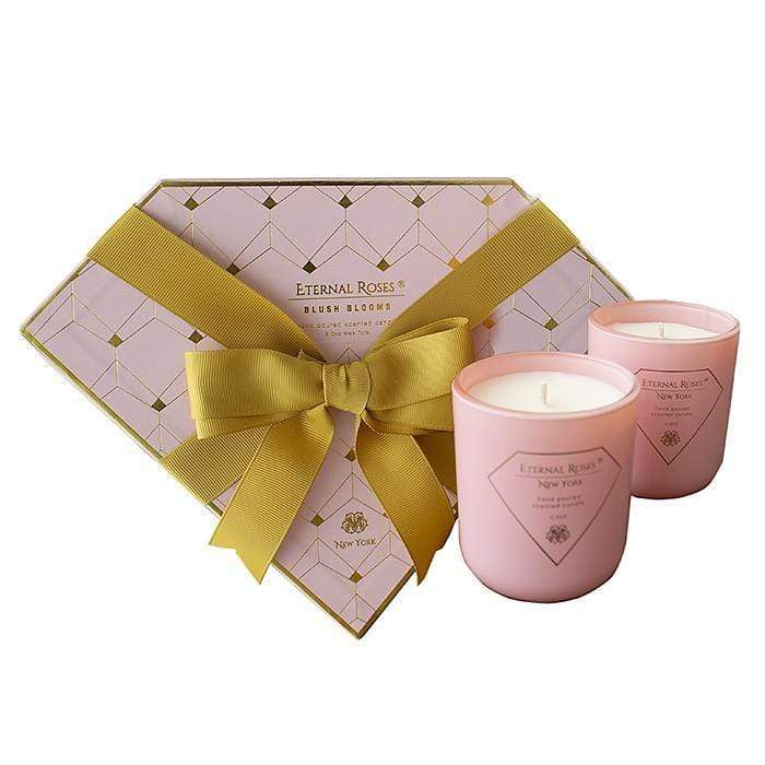 Eternal Roses Home Fragrance & Soy Candles