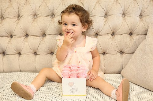 Eternal Roses and Baby Shower Gift Ideas - Eternal Baby®