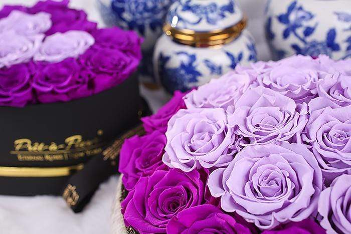 Tips to Properly Care for Your Preserved Roses