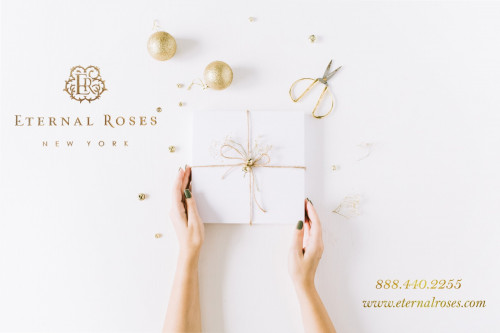Eternal Roses Gift Guide 2021 Luxury Gifts that Won't Break the Bank