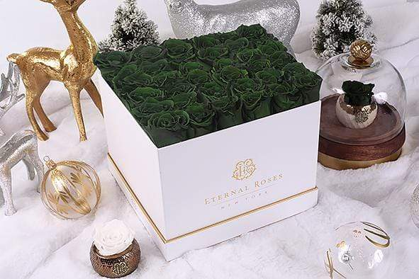 Start Your Holiday Shopping Early with Eternal Roses
