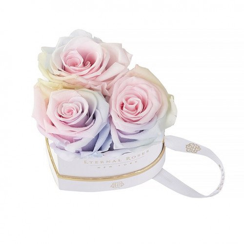 Eternal Roses New Color Alert!