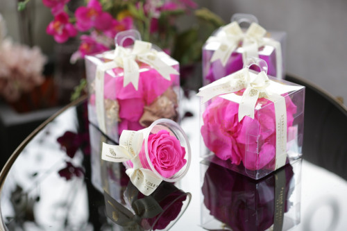 Eternal Roses Party Favors