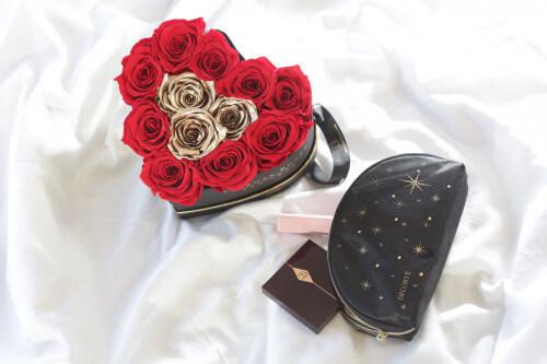 Eternal Roses & Valentine's Day