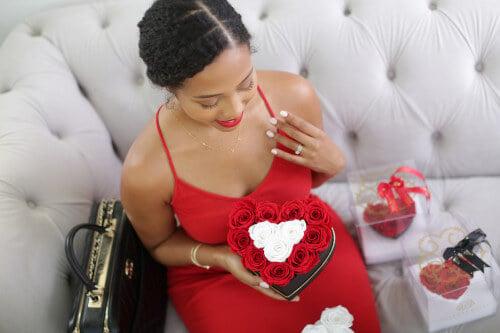 Eternal Roses Handmade Jewelry and Fine Chocolates