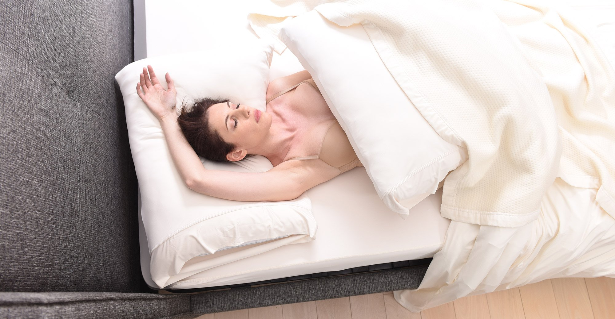 Menopause Relief: Tips for Beating Hot Flashes at Night