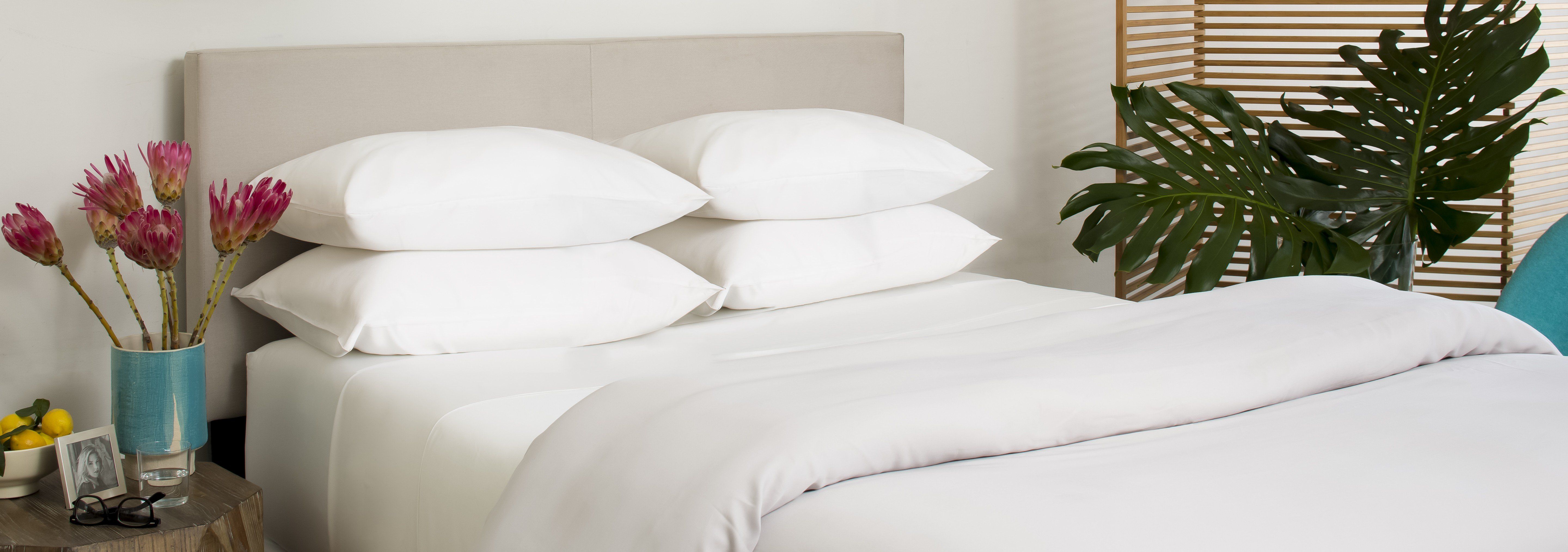 Hot At Night? How to Make Your Bed Cooler