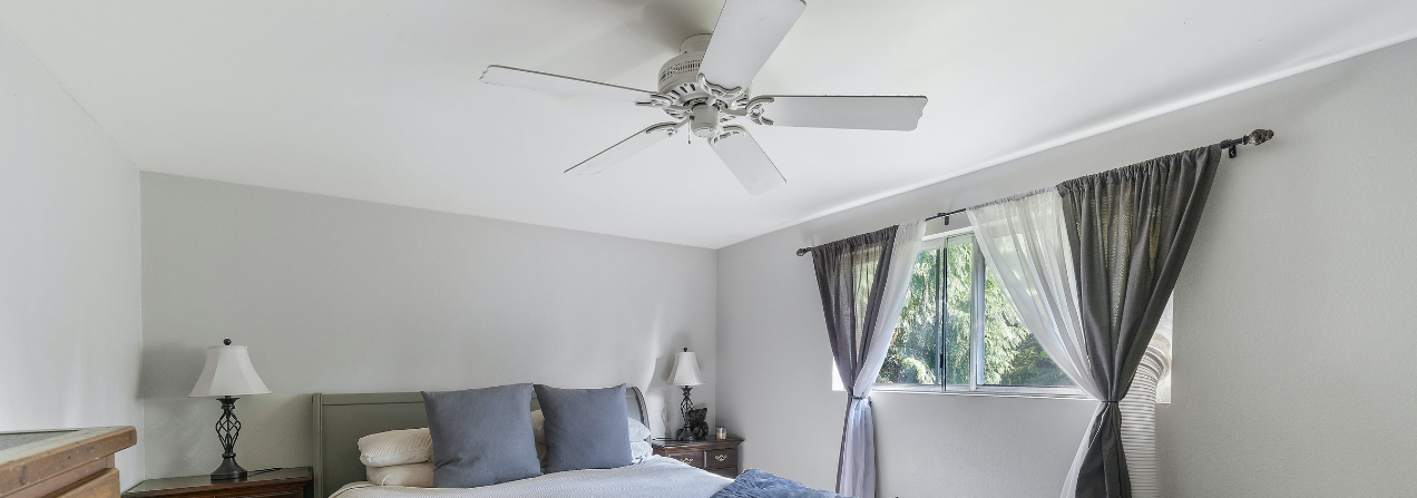 Is It Bad to Sleep with a Fan On?