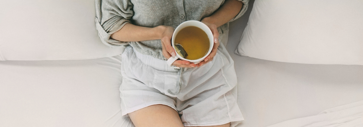 The Best Herbal Teas for a Better Night's Sleep