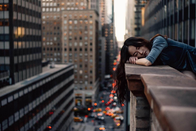 Teen Sleep Deprivation: What Happens When Teens Don't Get Enough Sleep