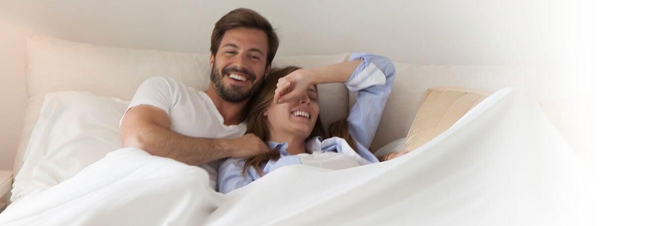 Why We Sleep Together