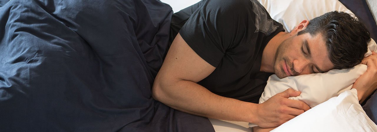 Your Questions About Sleep Answered
