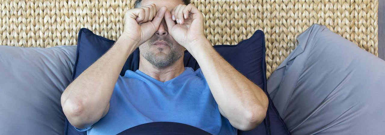 Is Work Stress Affecting Your Sleep?